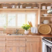Adding More Flair to Your Kitchen with Reclaimed Wood Cabinetry