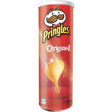 Pringles Original 165 gr Fiyatı, Taksit Seçenekleri ile Satın Al