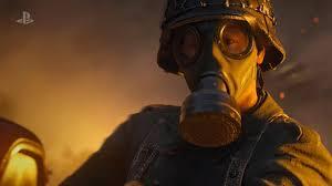 de gas call of duty ww2