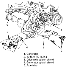 1989 57 Chevy Engine Diagram
