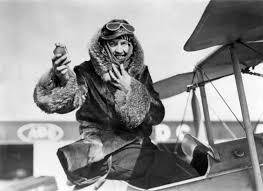 Limerick legend Lady Mary Heath, an inspiration to aviation
