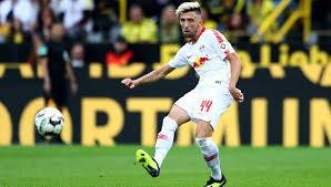 Kevin kampl (nacido el 9 de octubre de 1990) es un futbolista esloveno que juega como centrocampista en el club de la bundesliga rb leipzig. Kevin Kampl Sport360