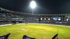 Wankhede Seating Chart Mi Vs Srh At Wankhede Stadium In Sunil Gavaskar Stand L 2