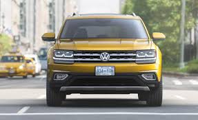 2018 volkswagen usa. plain 2018 2018 volkswagen atlas throughout volkswagen usa