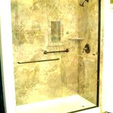 picturesque acrylic shower wall panels decorative usa