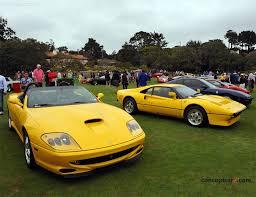 Auction results and data for 2001 Ferrari 550 Barchetta ...