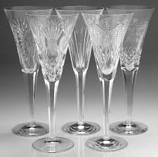 Waterford Crystal Wine Glasses Patterns