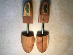 Nordstrom Cedar Shoe Trees Size Medium Sizing Chart