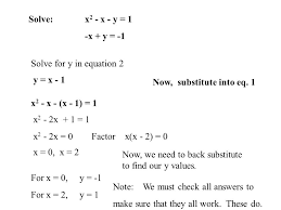 solving x and y equations jennarocca