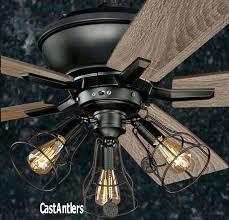 flush mount caged ceiling fan. Delighful Mount Ceiling FansFlush Mount Caged Fan Bedroom Astonishing  Enclosed Inside Flush