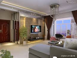 Modern Wall Decorations For Living Room Home Design Modern Tv Walls Ideas Wikalo My Home Design And Decor