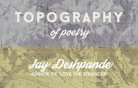 topography of poetry love the stranger blunderbuss magazine