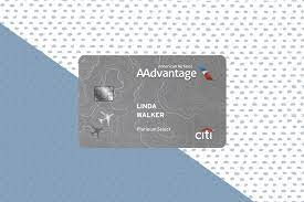 Follow these easy steps step 1. Citi Aadvantage Platinum Select World Elite Review