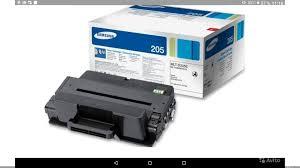 <b>Картридж SAMSUNG</b> 205 <b>MLT</b>-<b>D205L</b>/<b>SEE</b> купить в Московской ...