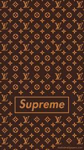 Iphone X Wallpaper 4k Supreme - Iphone ...