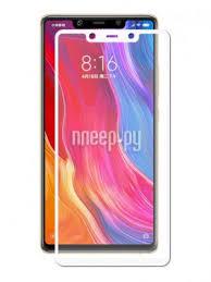 Аксессуар <b>Противоударное стекло Innovation для</b> Xiaomi Mi 8 SE ...