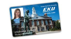 Campus University Eastern Kentucky Center Banking