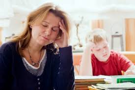 Get Rid of Homework Hassles Once and For All    Leading to     Leading to Learning It is not only students who hate homework  parents do too  Parents tell me that helping their child do homework is a hassle  and it needn     t be that way