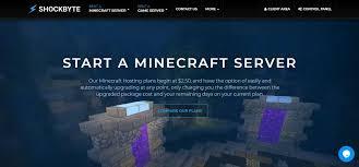 10 Best Minecraft Server Hosting 2021 Cheap Free Options