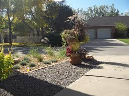 interior front yard rock landscaping popular small amazing with rocks inspirations 15 for 7 from