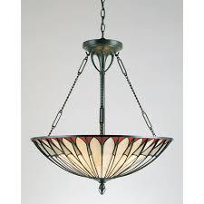 alhambre tiffany bowl pendant bowl pendant lighting