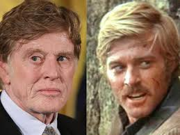 Born in 1936 ,robert is now 75 years old and many fans are asking whether he had work done on his face or body. Movie Star Robert Redford Looks A Little Too Good For His Age At White House Medal Ceremony Daily Record