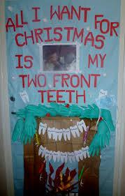 winter door decorating contest. Holiday Door Decorating Contest Ideas | Design Winter