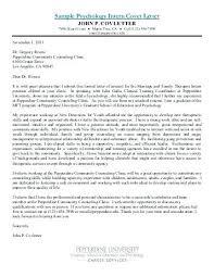 Psychology Internship Cover Letter Samples Irb Cover Letter Sample Psychology Intern University Resume For
