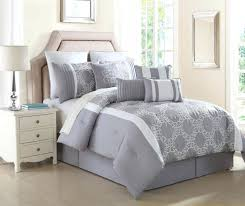 light grey bedding sets bedding sets all white comforter queen grey and white twin bedding comforter