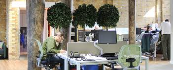 environmentally friendly office. For World Environment Day On 5 June, Totaljobs Spoke To Environmental Charity Friends Of The Earth, Vegan Blogger Emily Von Euw And Green Employer O2 Environmentally Friendly Office