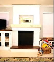 lexington electric fireplace mantel surround surrounds