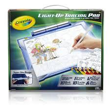 Crayola Crayola Light Up Tracing Pad Crayola Light Up Tracing Pad Review Toys For Boys Best