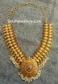 Broad Chain Designs Traditional Jewellery Latest Jewelry Designs Page 18 Of 25