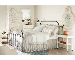 metal home furniture. Metal Beds Are Great Stand Alone Pieces And So Easy To Mix In With Any Bedroom Style Or Finish. Feel Free Add Our Primitive Colonnade Bed Home Furniture