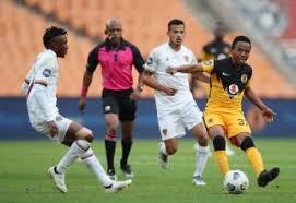 Stellenbosch football club south africa. Stellies Hold Chiefs In Four Goal Thriller Fourfourtwo