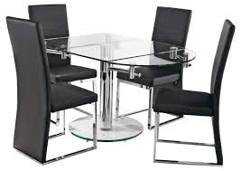 full size of dining room furniture extendable glass dining table brown chairs from cargo person