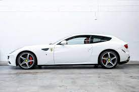 2011 Ferrari Ff For Sale My Cms