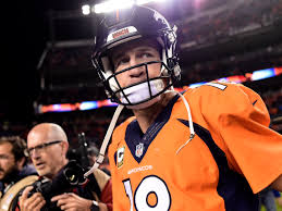 Peyton Manning Was At His Worst But Hes Still The Best