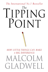 the tipping point book summary readingraphics