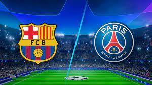 Watch UEFA Champions League Season 2021 Episode 110: Barcelona vs. PSG -  Full show on Paramount Plus