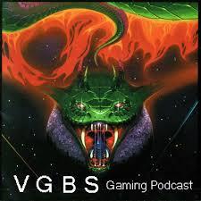 VGBS Gaming Podcast