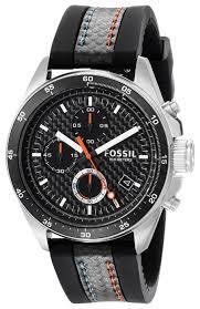 Купить Наручные <b>часы FOSSIL</b> CH2956 на Яндекс.Маркете ...