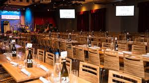 City Winery Seating Chart Boston Things To Do And Under 10 Deals