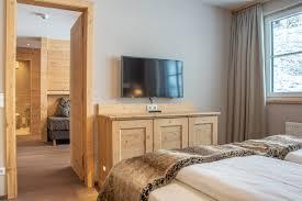 5 Star Ski Hotel In Obertauern The Seekarhaus Seekarhaus