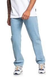 Купить <b>свободные джинсы DC</b> SHOES Worker (EDYDP03404 ...