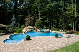 built in swimming pool designs. Interesting Built Inground Swimming Pool Designs 1000 Images About Amp Deck On Pinterest Pools In Built W