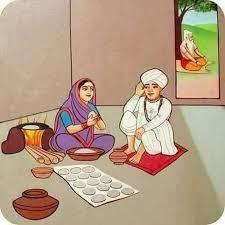 પુજ્ય શ્રી જલારામ બાપા નો ઈતિહાસ : વીરપુર - Patel News