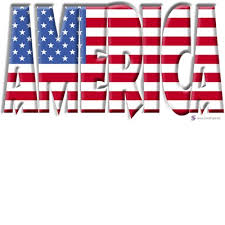 american flag word art word art flag america coolcups international store