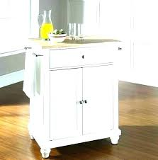 kitchen island cart white. Rolling Kitchen Island Hen Islands White Wheeled Incredible Portable Butcher Cart 6