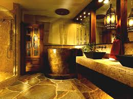 Bathroom Designs Stunning Showers Modern New  Bathroom - Restroom or bathroom